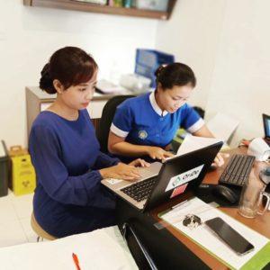 Wilda Nisa / Nisa Sayuri CEO Founder PT. Oride Web Indonesia